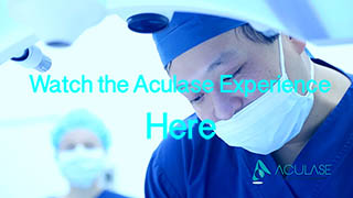 Aculase Laser Eye Surgery Video Click 3